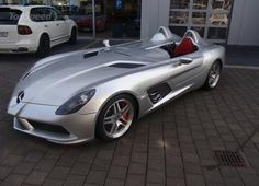 Mercedes-Benz SLR McLaren Stirling Moss for sale in Miami picture - doc390242