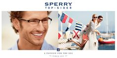 Sperry Top-Sider releases vibrant new eyewear styles for 2014