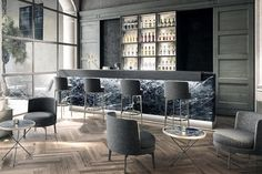 Link to Bar Stools category