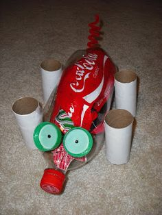 Art Smarts 4 Kids: Recycled Art, Dada Style