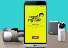 LG's First Modular Smartphone LG G5 Comes to India at Rs 52,990
