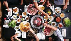 #Cultura #alimentar na #Coreia – Por que os #coreanos comem como comem?