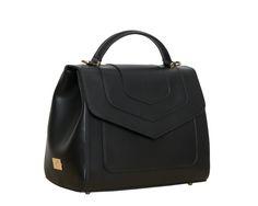 Leather bag, woman's handbag, borsa da Donna, borsa in pelle
