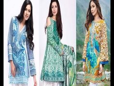 Gul Ahmed Winter Collection With Price Vol 1 2016 2017