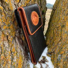 Dooney & Bourke Bags | Vintage Dooney Bourke Black Leather Wallet | Poshmark Dog Clip, Dooney Bourke, Leather Wallet, Zip Around Wallet, Black Leather, Purses, Bags, Vintage, Handbags