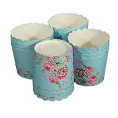 50pcslot Utility Cake Baking Paper Cup Cupcake Muffin Cases fit Home Party Tools Wholesale Free *** Read more  at the image link.