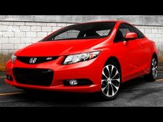 2013 Honda Civic Si: Competition for the Ford Focus ST? - Ignition Ep. 70
