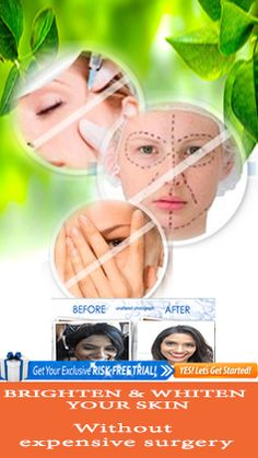 Watch your dark spots vanish & get shade fairer in just 14 days...limited trial stocks