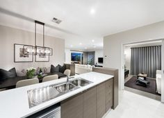 House and Land Packages Perth - North & South of the River First Home Owners, First Home Buyer, New Home Builders, North South, Build Your Dream Home, Ground Floor, Perth, Landing
