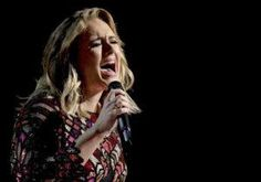 LONDON >> Grammy award winner Adele canceled two sold-out weekend shows at London's Wembley Stadium, telling fans early Saturday that her vocal cords were damaged and that she was advised by a doctor not to perform.