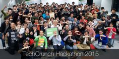 Favorite tweet by @takustaqu // インターネット好きすぎてTechCrunch Hackathonの今更のレポートを飛行機からポストしたなう http://55.sasanov.net/1YlufPb