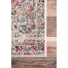 Wayfair rug