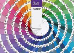 Pantone Plus Series