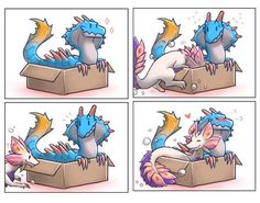 >o> CUTEE Smoll Lagiacrus accompanied by smoll Mizutsune in a smoll box XD The comic was too long do I had to crop it Art done by Canes-cm on Tumblr ~Hales #mh3 #mh4 #mhg #mhx #mh3u #mh4u #monsterhunter #monsterhunter3 #monsterhunter4 #monsterhunterx #monsterhunter3u #monsterhunter3ultimate #monsterhunter4ultimate #monsterhuntercross #mhfu #monsterhunterfreedomunite #monsterhuntergenerations #gaming #lagiacrus #mizutsune #box