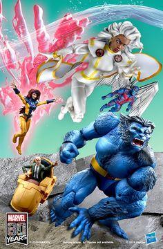 New Marvel Legends Jean Grey figure reveled! Rogue Comics, Marvel Comics Art, Marvel Dc, Jim Lee, Jean Grey, Wolverine And Storm, Comic Room, Hasbro Marvel Legends, Marvel Comic Character