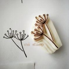 ハンドメイドマーケット minne(ミンネ)| 植物 stamp