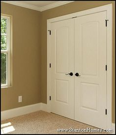 Charmant Continental Interior Door | Top 8 Interior Doors Styles | New Home Door  Styles To Choose