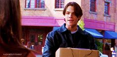 I got Dean Forester! Which Of Rory Gilmore's Boyfriends Are You? Not bad for never seeing an episode of Gilmore Girls.