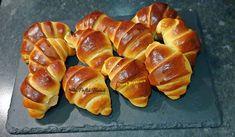 Hot Dog Buns, Hot Dogs, Pretzel Bites, Doughnuts, Gem, Bread, Cookies, Winter, Deserts