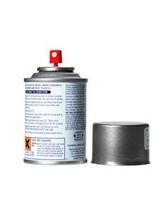 97. Aerosol Spray Can