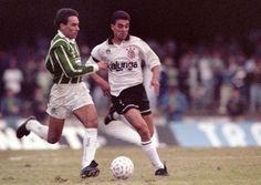 12/06/1993, O Dia em que lavamos nossa alma. #Edmundo #animal #Palmeiras