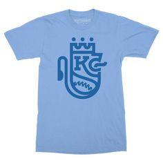 MintLeague.com - Kansas City Royals T-Shirt