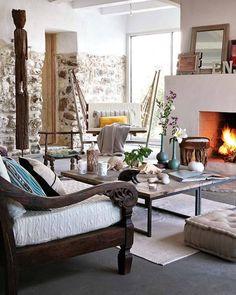 Spanish Style Design | spanish home design and decorating ideas