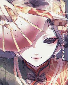 Shao Jun, Character Art, Character Design, Yandere Girl, Mermaid Drawings, Beautiful Fantasy Art, Digital Painting Tutorials, Identity Art, Anime Angel