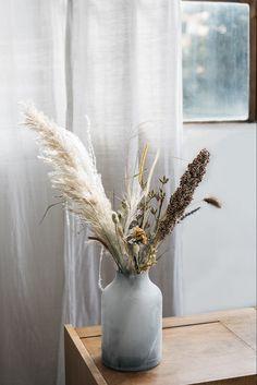 Wild Flowers, Bouquet, Vase, Table Decorations, Beautiful, Home Decor, Decoration Home, Room Decor, Jars