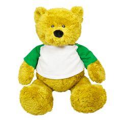 "Bear Buggy | Eco Buddies 14"""