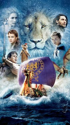 Movie Wallpapers, Animes Wallpapers, Aslan Narnia, Narnia Prince Caspian, Narnia Movies, Rangers Apprentice, Best Friends Aesthetic, Cinema, Chronicles Of Narnia