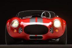 Factory Five, Ac Cobra, Fast Cars, Ferrari, Cool Cars, Mustangs, Classic Cars, Snake, Automobile
