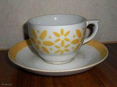 ARMI KAHVIKUPPI, 1960-L, My Coffee, Coffee Cups, Tea Cups, Koti, Vintage Dishes, Marimekko, Porcelain Ceramics, Home Deco, Finland