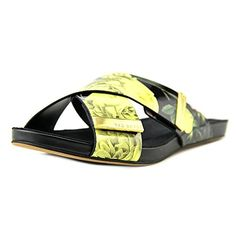 7000962ea The Ted Baker Soaved Sandals feature a Synthetic upper with a Open Toe .  The Man