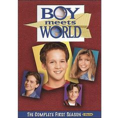 Boy Meets World:Season 1
