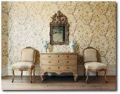 Image result for zoffany wallpaper AU PIED Des ruins de