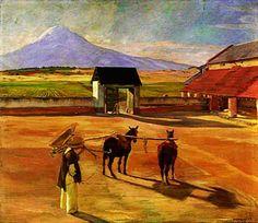 Diego Rivera paintings | Diego Rivera Web Museum