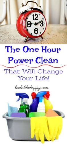 The One Hour Power C