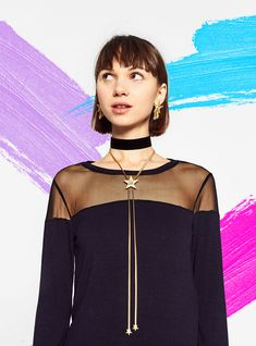 30 Easy-To-Copy Styling Tips From Zara #refinery29  http://www.refinery29.com/2016/10/126411/new-zara-fall-clothing-collection-photos
