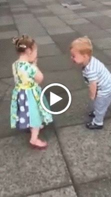 Funny Videos For Kids, Cute Baby Videos, Best Funny Videos, Funny Animal Videos, Funny Animals, Funny Baby Faces, Funny Babies, Funny Kids, Funny Cute