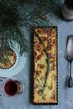 3 karácsonyi pite, ami miatt már számoljuk a napokat Hungarian Desserts, Tart Recipes, Quiche, Lemon, Snacks, Vegetables, Breakfast, Sweets, Hungarian Recipes