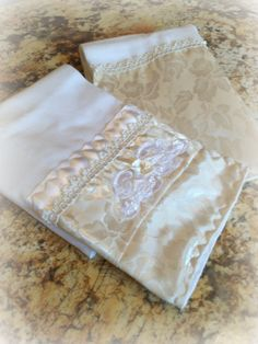 Princess Grace 2 pc Burp Set by TheTinyTrendsetter on Etsy, $39.00