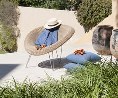 fibonacci collection ava lounge chair coveted janus outdoor furniture outlet Italian Outdoor Furniture