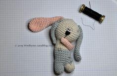 Little Inspiring Soul : crochet amigurumi Crochet Kids Scarf, Crochet Baby Boots, Crochet Shawls And Wraps, Baby Blanket Crochet, Crochet Animals, Crochet Toys, Free Crochet, Hat Crochet, Dog Pattern