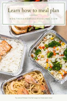 Ever wonder about tried and true ways to meal plan? Here are 3 no fail ways to help you along your meal planning journey. Free Printable Worksheets, Free Printables, Meal Planning Printable, Home Organization Hacks, Frugal Living Tips, Budgeting Tips, Adulting, Homeschooling, Fails