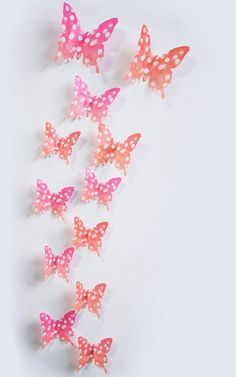 Superior FoodyMine 12Pcs PVC 3D Wonderful Art Butterfly Design Wall Stickers Decals  Home Decor Poster For Rooms