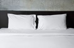 Why alone time and white sheets are part of my evenings