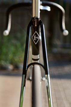 Kinfolk Bicycles by Nakamoto