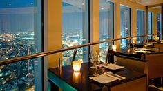מחפשים מסעדה עם נוף יפה? עשר המסעדות עם הנוף הכי יפה בארץ