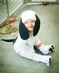 cutest costume ever